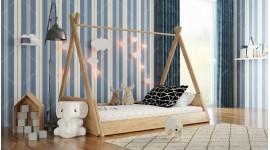 Hausbett Tipi für Kinder
